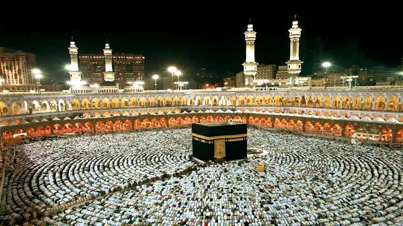 Полезная информация для отправляющихся в Хадж в Мекку и Медину.