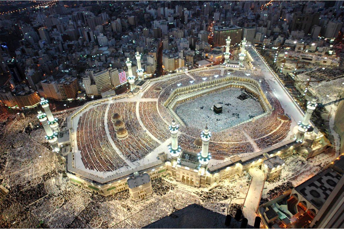Masjidul Haram003