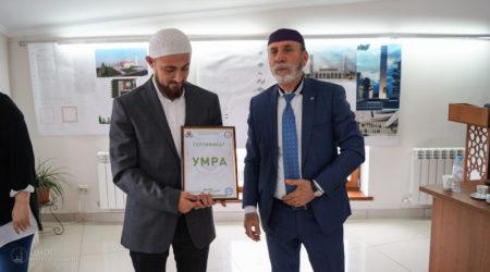 В Крыму выбрали победителя конкурса «Молодой архитектор»