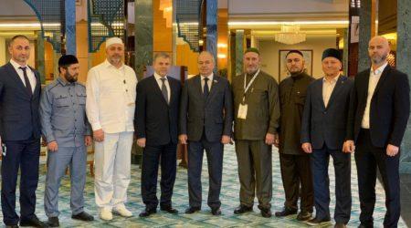 Квота на хадж для Российских мусульман